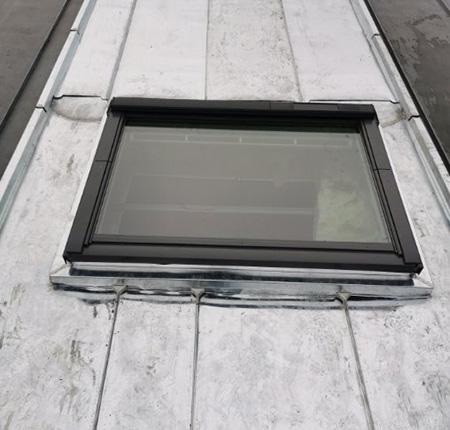 Pose de fenêtre de toit à Béthune